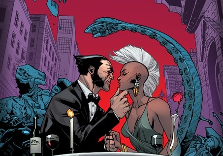 Wolverine and the X-men #8 1