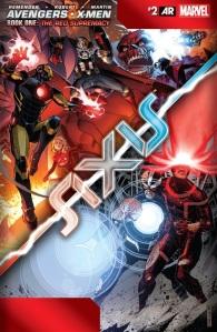 AvengersandXmenAxis#2
