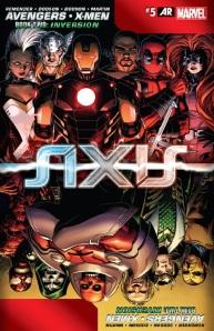 AvengersandXmenAxis#5