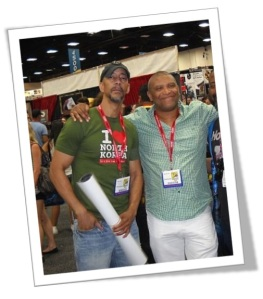 Hudlin and Cowan