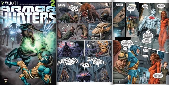 Armorhunters#2