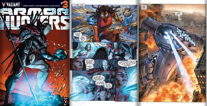 Armorhunters#3