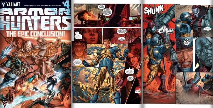 Armorhunters#4