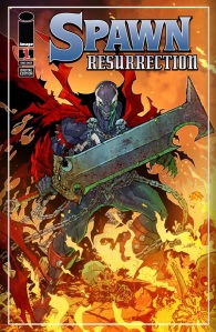 Spawn Ressurection #1