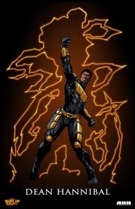 The 8 Dean Hannibal power promo (1)