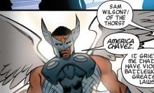 Sam Thor profile