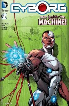 Cyborg#1 1
