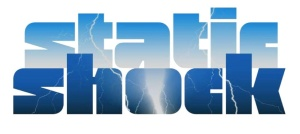staticshock tv logo