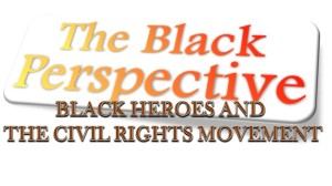 The Black Perspective Logo