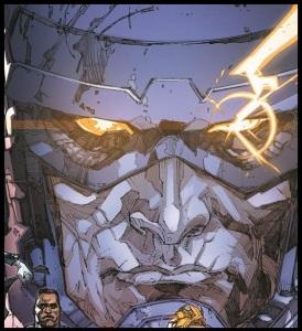 ultimates Galactus