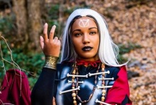 Black Cosplayers profile