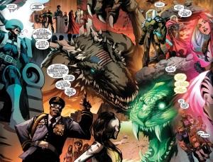 Avengers#0 2