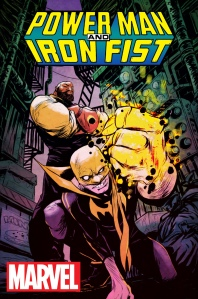 Powerman and Iron Fist