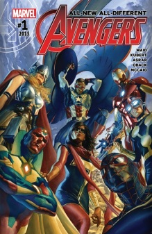 allnewalldifferentavengers#1 1