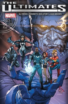 theultimates#1 1